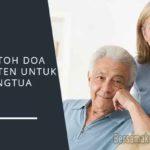 Doa Kristen Untuk Orangtua