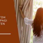 Contoh Doa Pagi Kristen