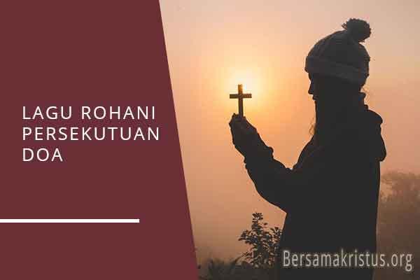 lagu rohani persekutuan doa