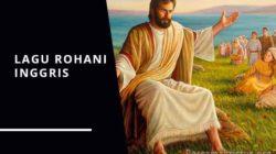 lagu rohani bahasa inggris