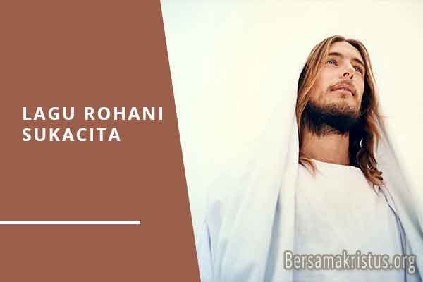 lagu rohani sukacita