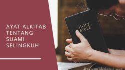 ayat alkitab tentang suami selingkuh
