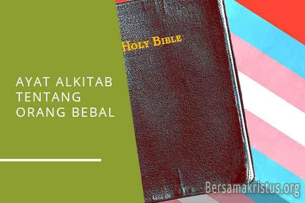 ayat alkitab tentang orang bebal