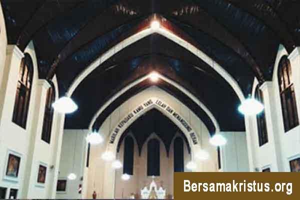 katedral santo petrus