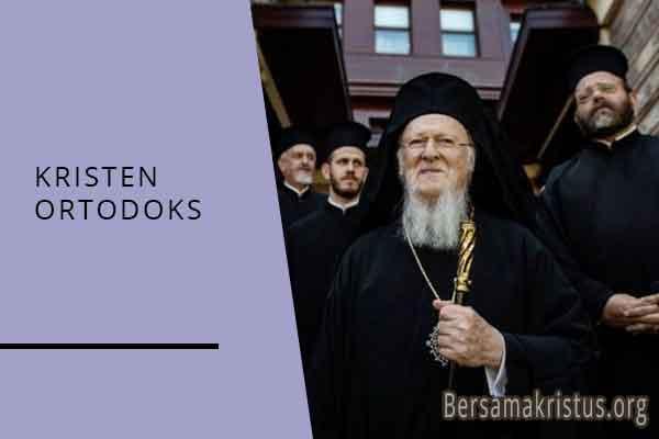 kristen ortodoks