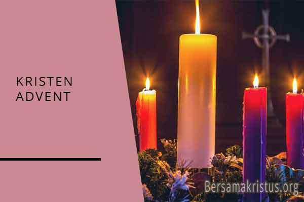kristen advent