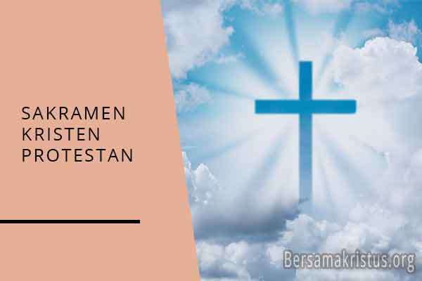 sakramen kristen protestan
