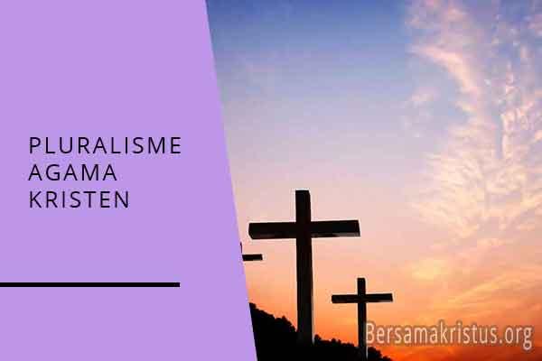 pluralisme agama kristen
