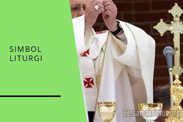 simbol liturgi